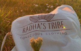 algodón orgánico radhas